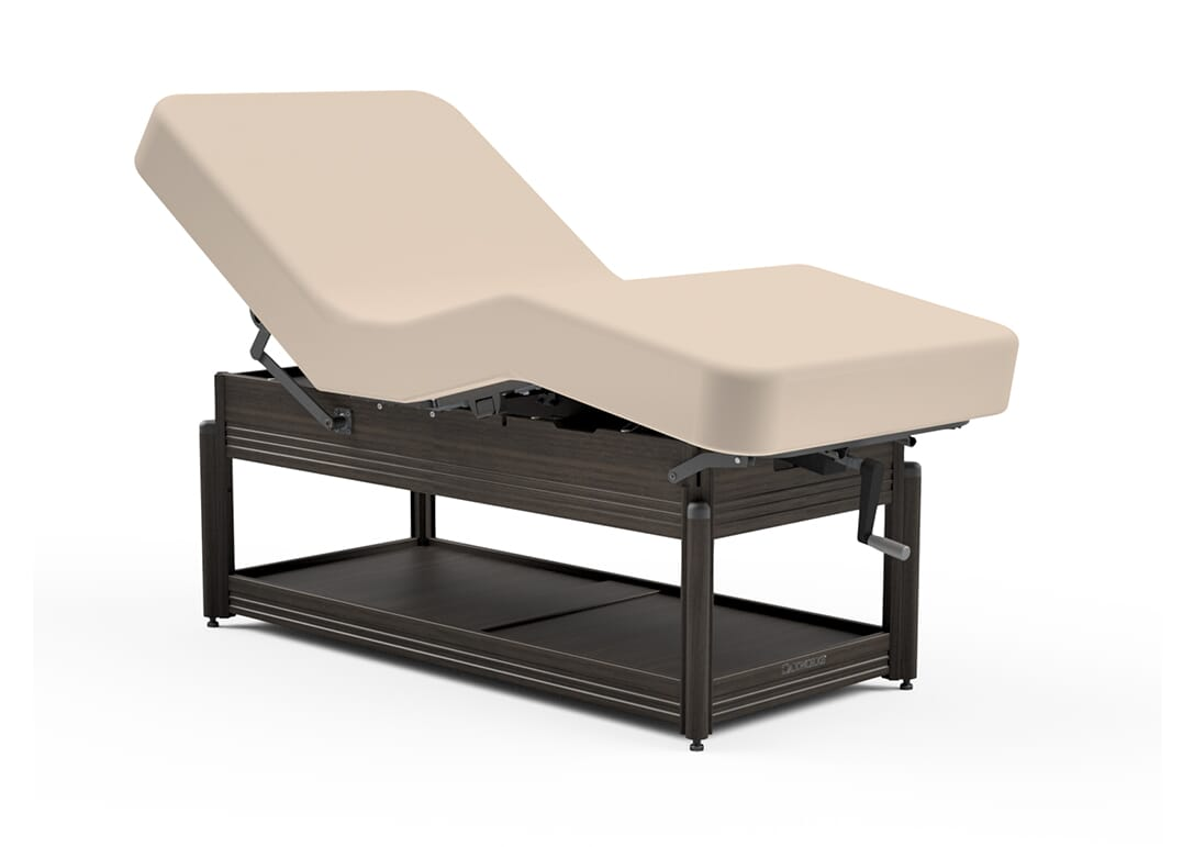 Clinician Manual-Hydraulic Lift-assist Salon Top