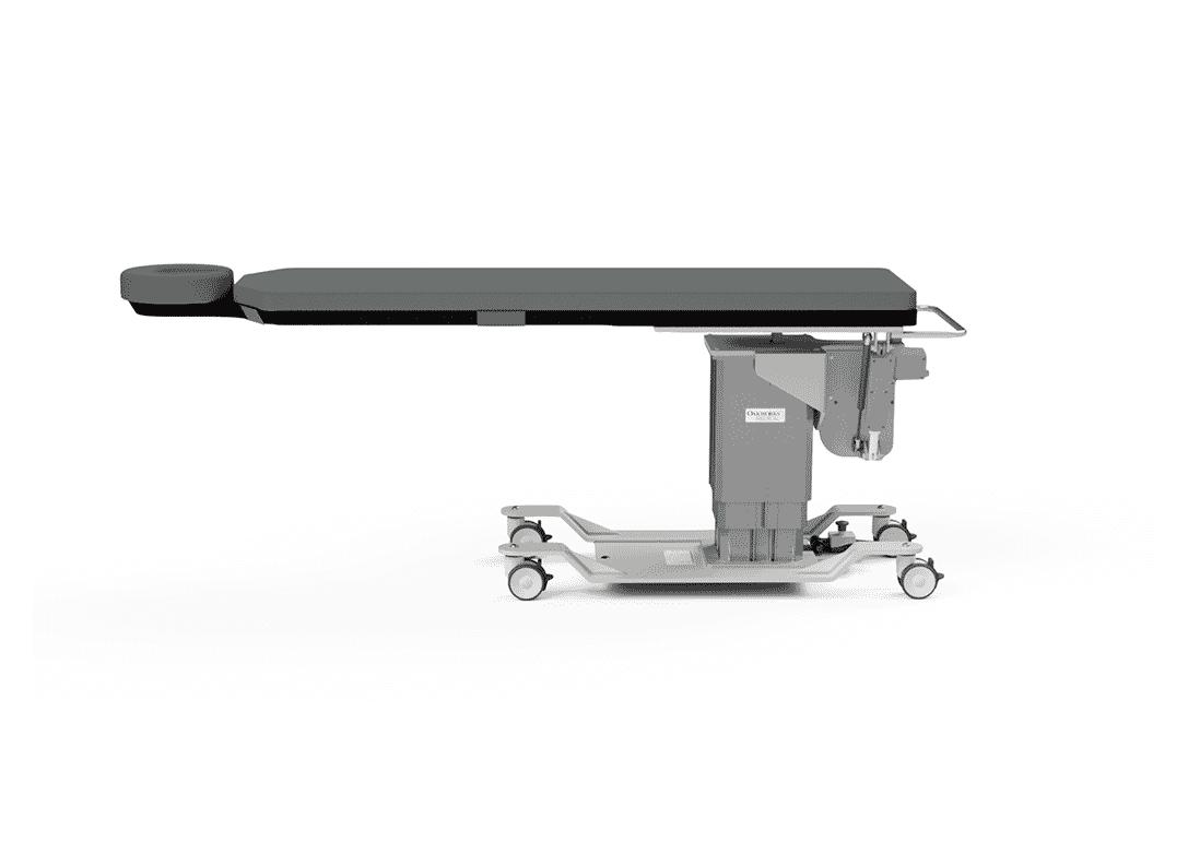 CFPM201-Integrated Headrest Imaging-Pain Management Table