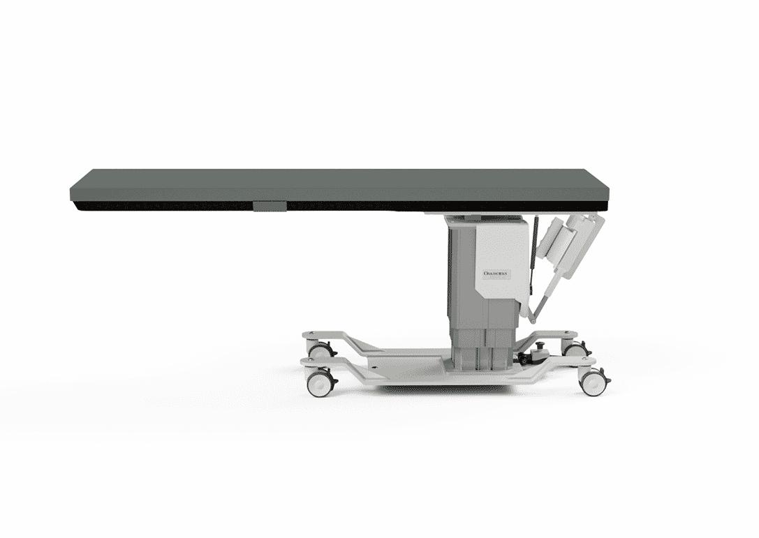 CFPM200-Rectangular Top Imaging-Pain Management Table