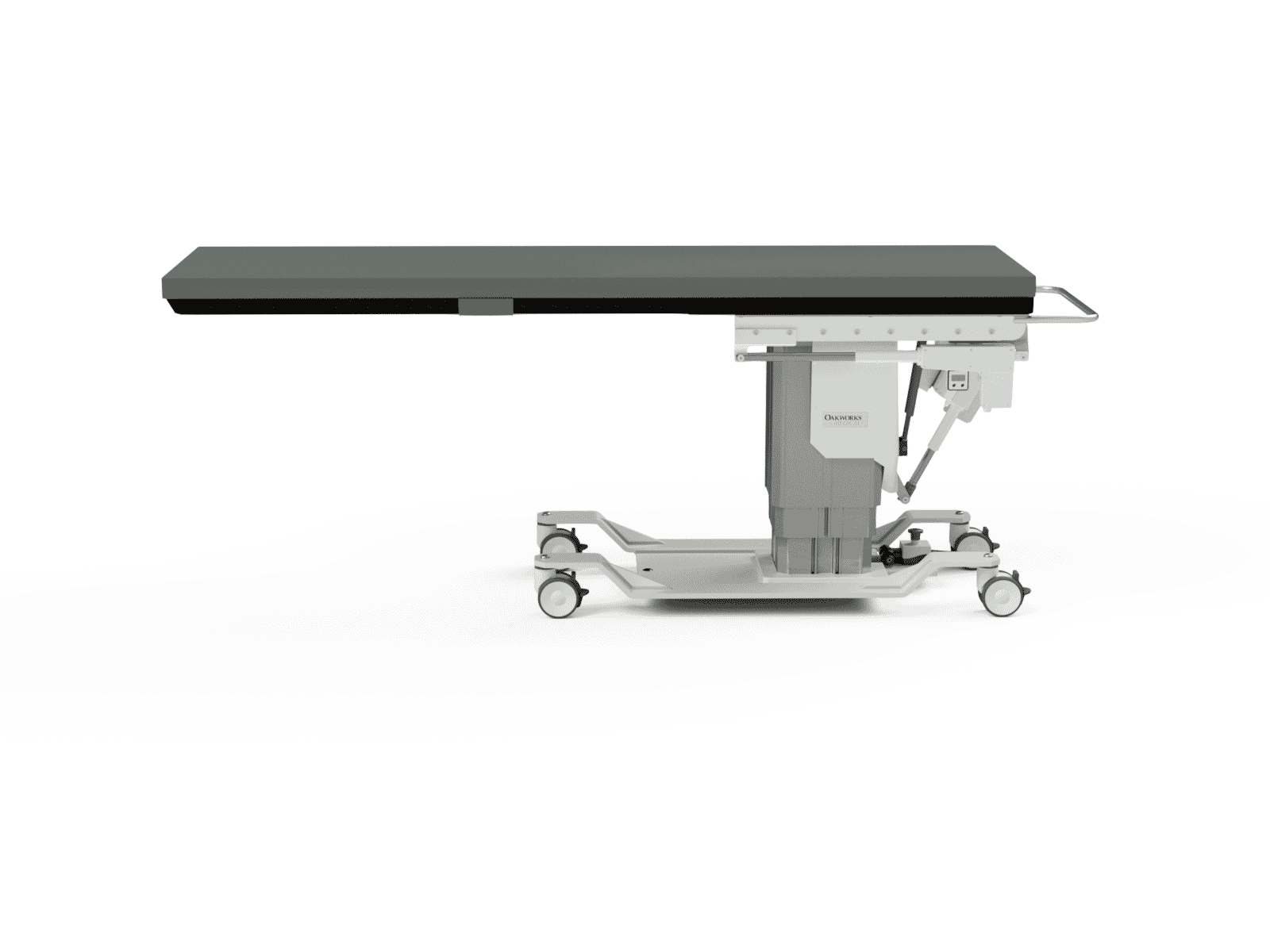 CFPM301-Rectangular-Top Imaging-Pain Management Table