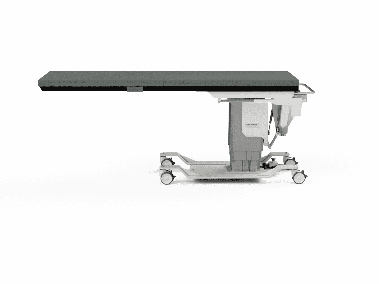 CFPM400-Rectangular Top Imaging-Pain Management Table