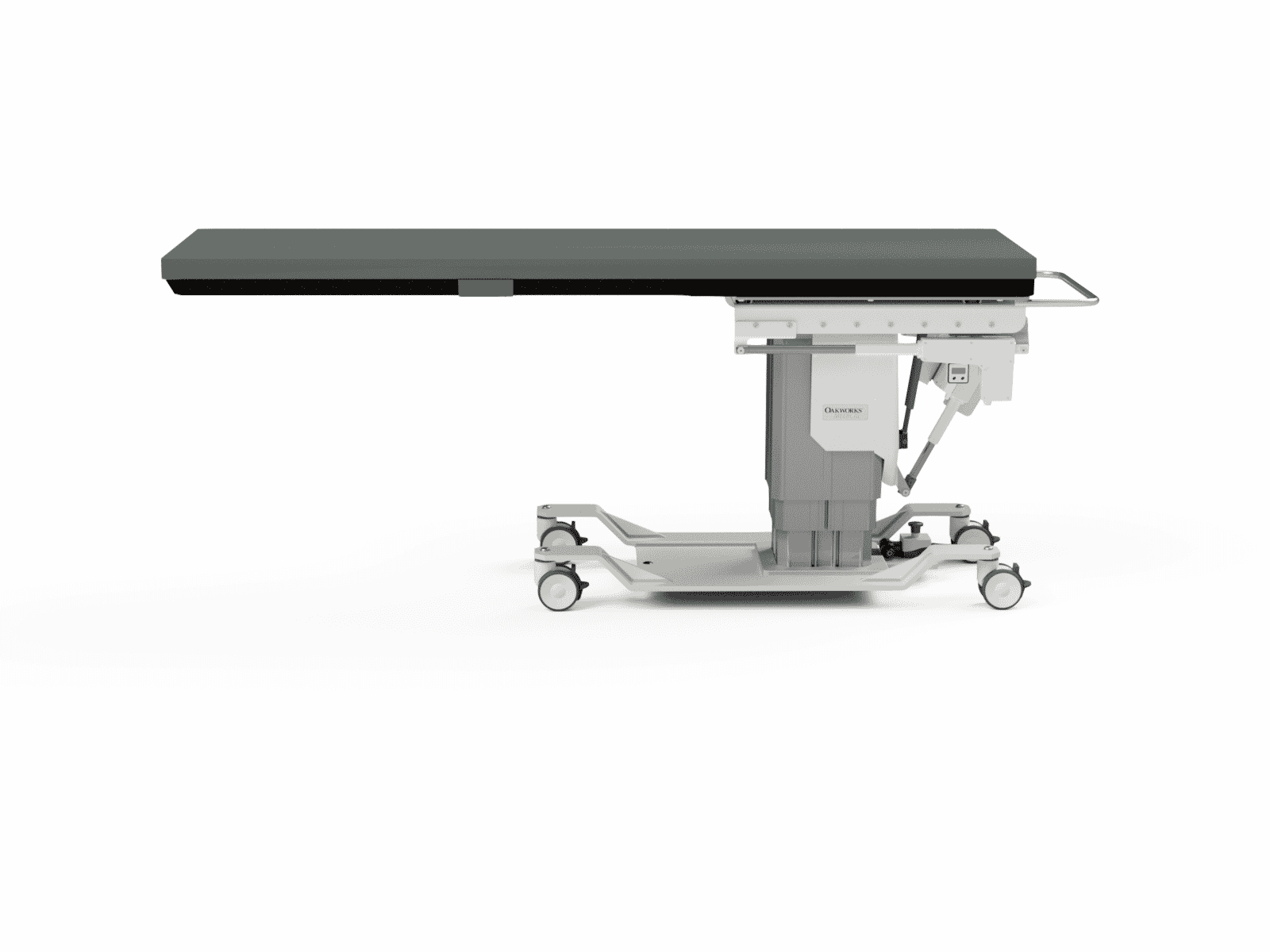CFPM401-Rectangular-Top Imaging-Pain Management Table