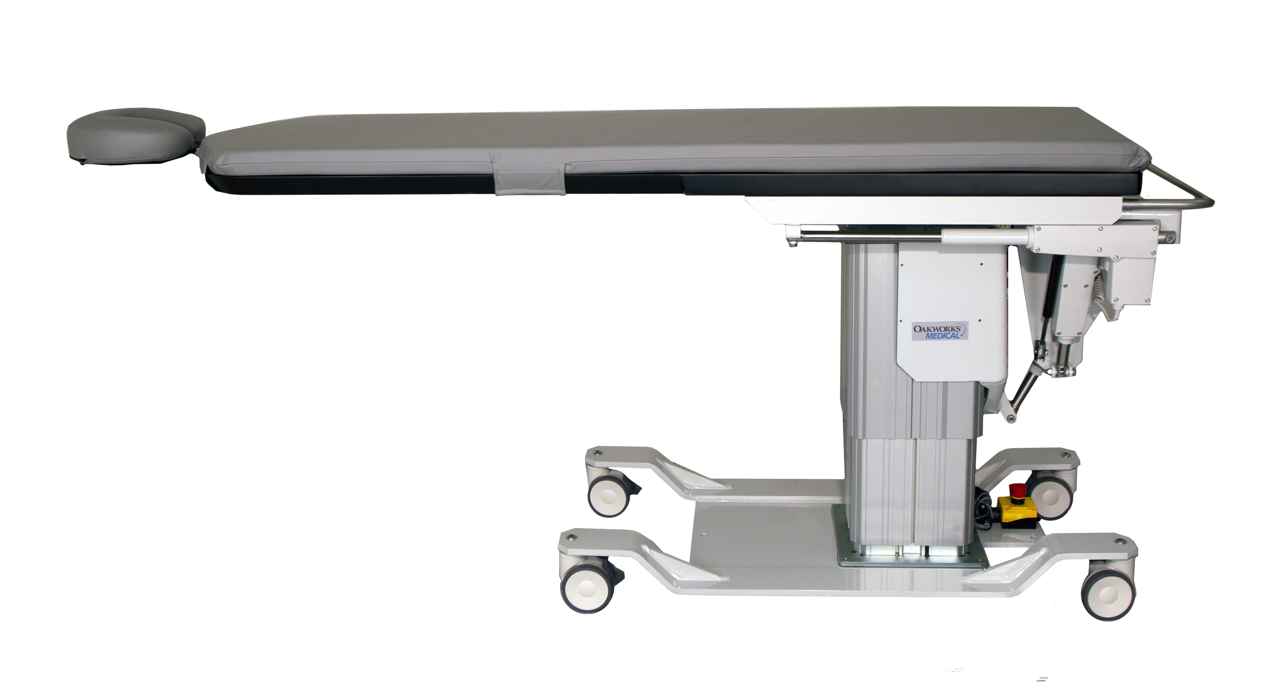 CFPM300-Integrated Headrest Imaging-Pain Management Table