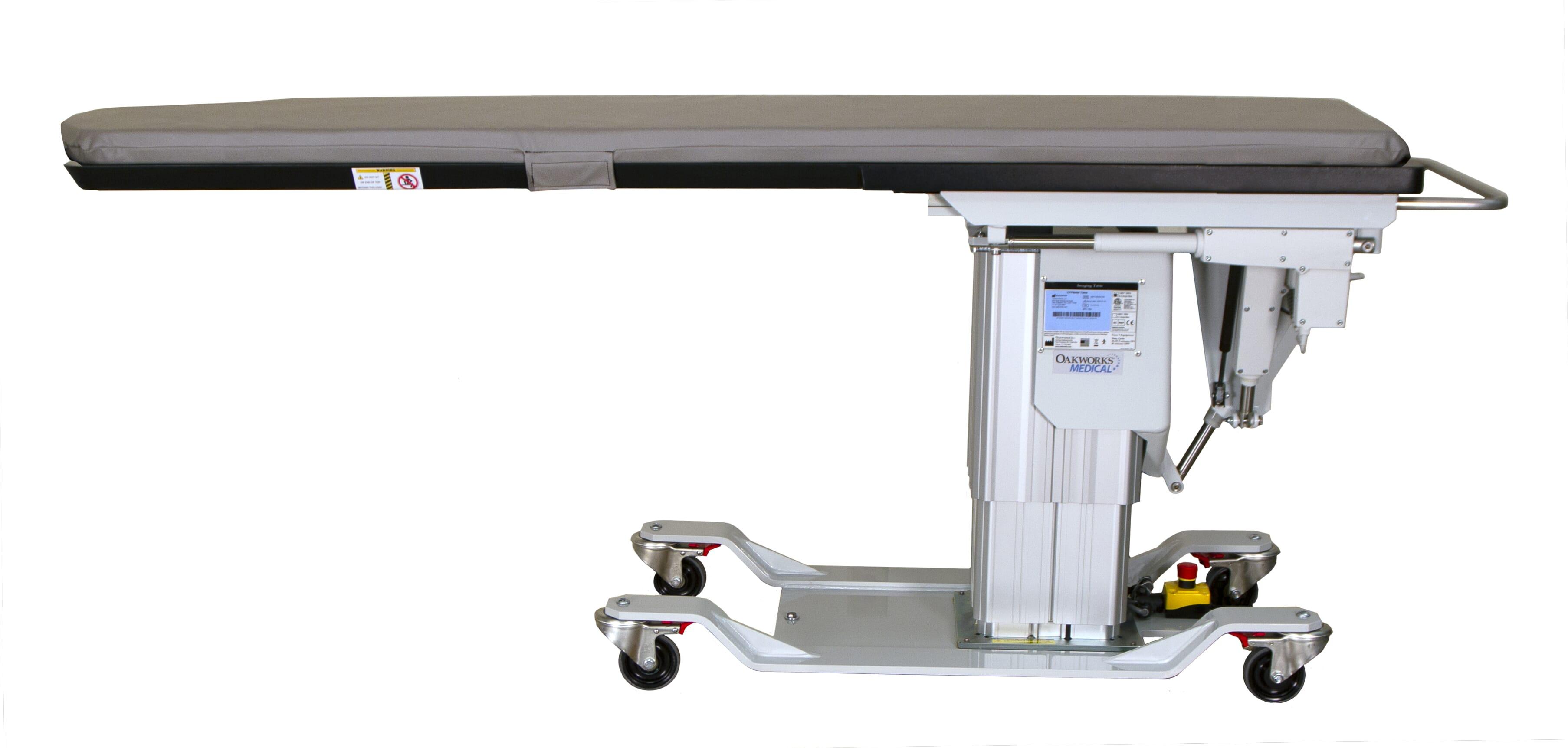 CFPMB301 Rectangular Top Imaging-Pain Management Table
