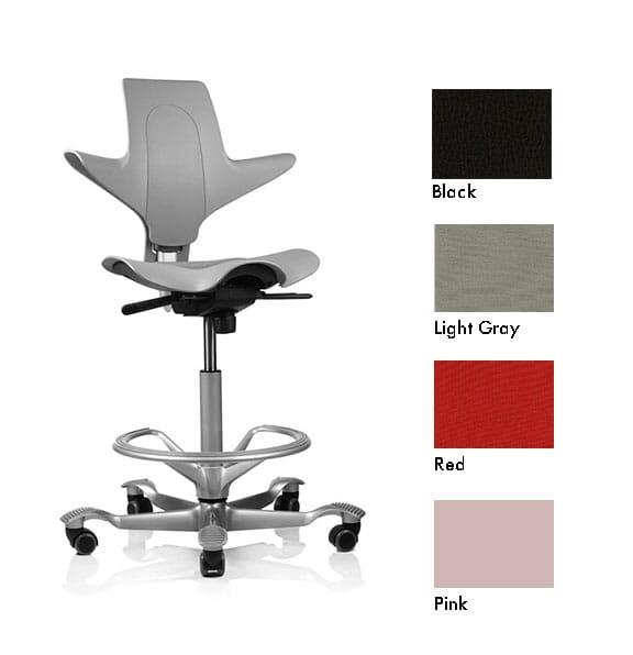 HAG Capisco 8010 Chair