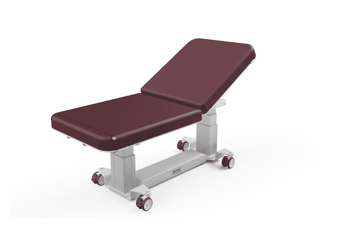 General 2 Section EA Ultrasound Table
