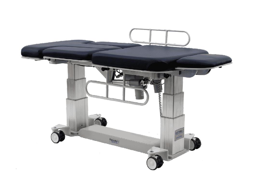 Multi-Specialty EA Table