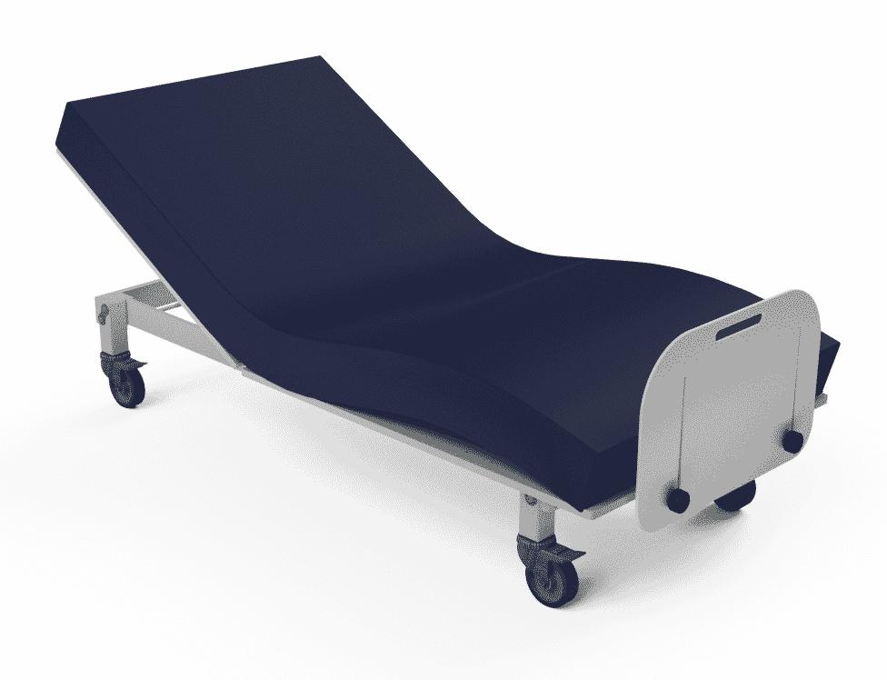 Oakworks Bed