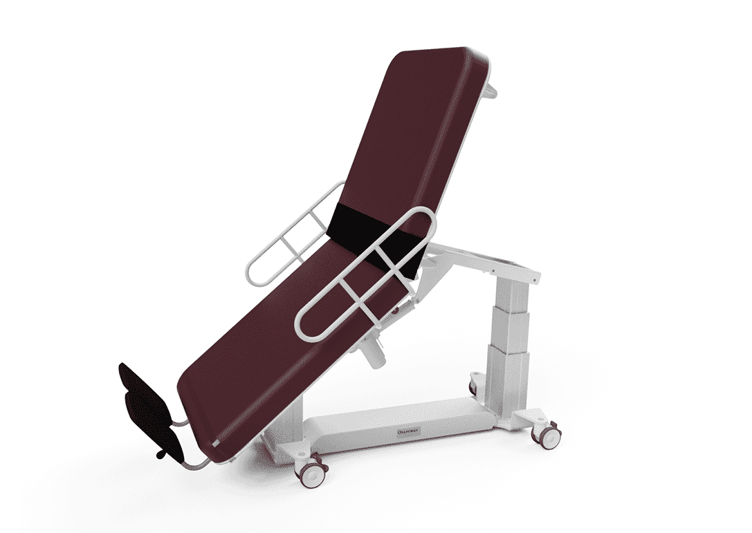 Vascular with Fowler EA Table