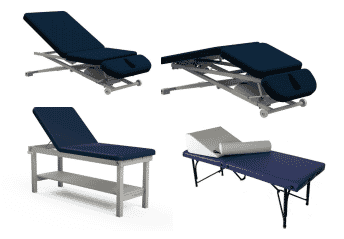 Oakworks Physical Therapy Tables