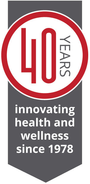Watch our 40th Anniversary Video