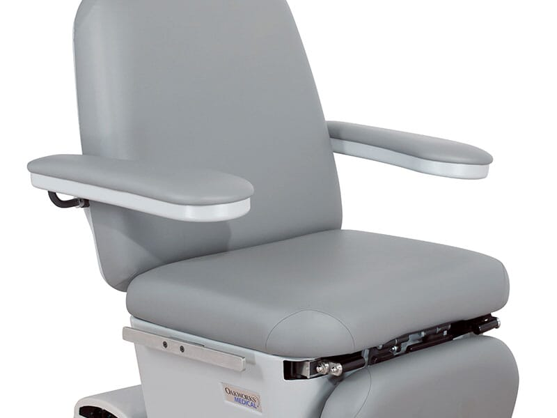 300 Series Arm Rest