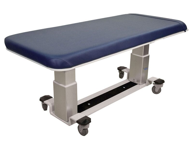 General Rectangular Top Table