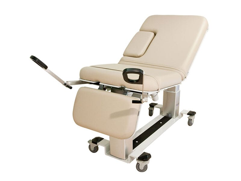 Womens Imaging Table